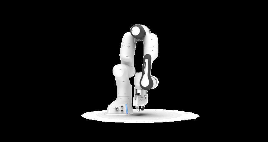 franka力控机器人厂家 特酷电子设备供应