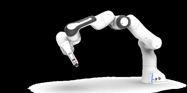 七轴力控机器人价格 特酷电子设备供应