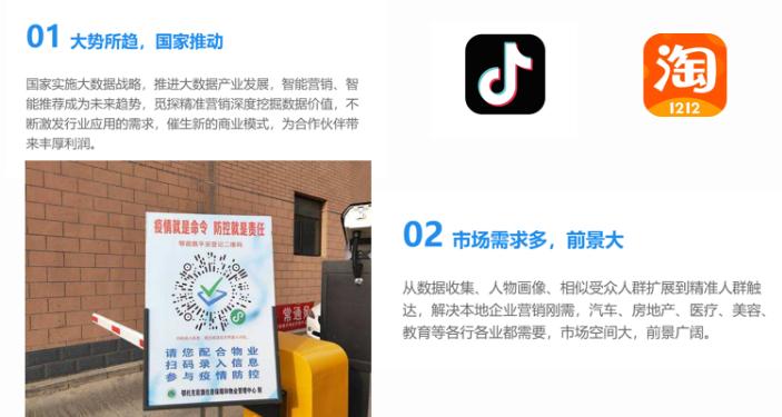 武汉电销获客数据「腾龙大数据供应」