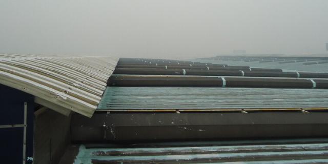 湖州环保钢结构防水有效期长不长