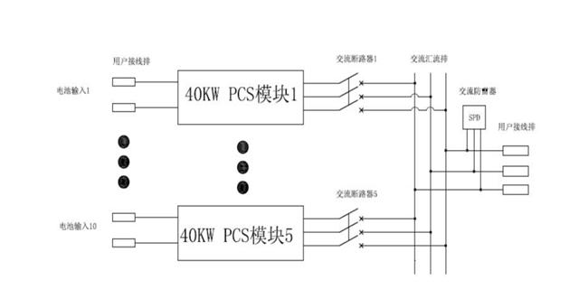 北京20KW储能优质商家 深圳市天磁科技供应