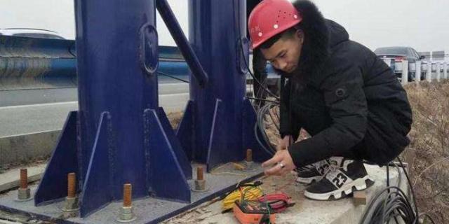 鄂州工地建筑防雷检测电话多少 铸造辉煌「湖北天地雷电科技供应」