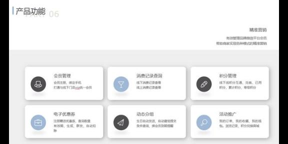 求購優惠券管理系統 鑄造輝煌「上海天牧軟件供應」
