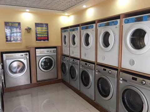 湖北二维码共享洗衣机「贵州天庆能源供应」
