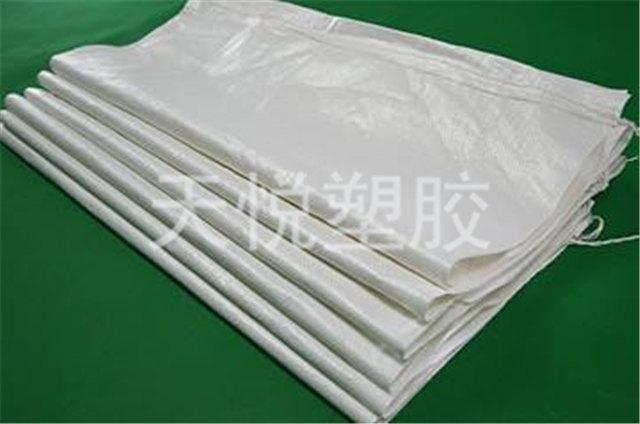 威海聚乙烯蛇皮袋厂家「山东天悦塑胶供应」