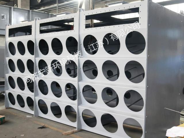 上海袋式工业除尘器 同济宁新环境科技供应