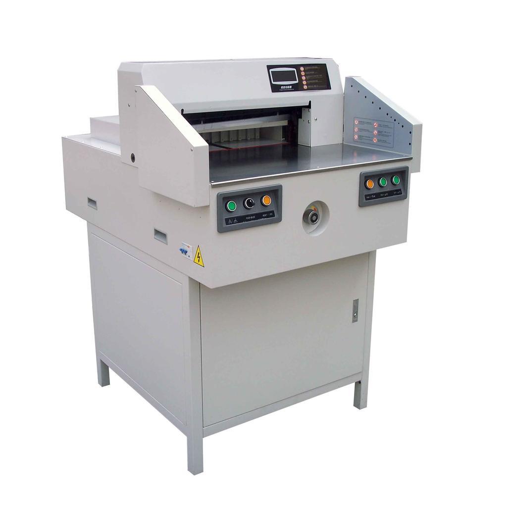 松江區大型切紙機哪家好 服務為先「亮虎實業」