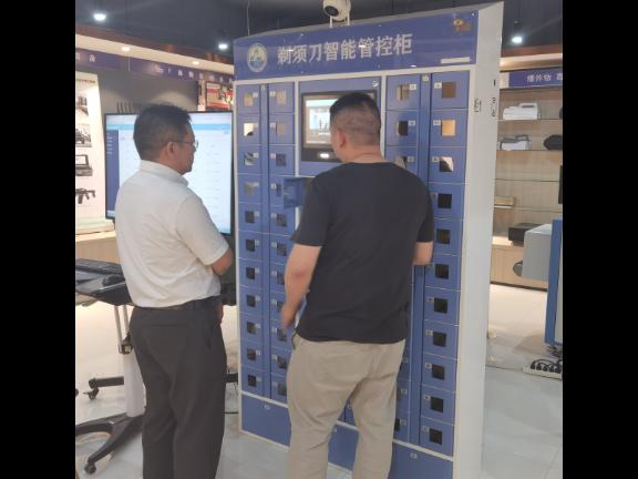 江西智能工具柜解决方案「深圳市拓迈科技供应」
