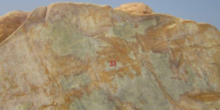 安徽固定石头图片