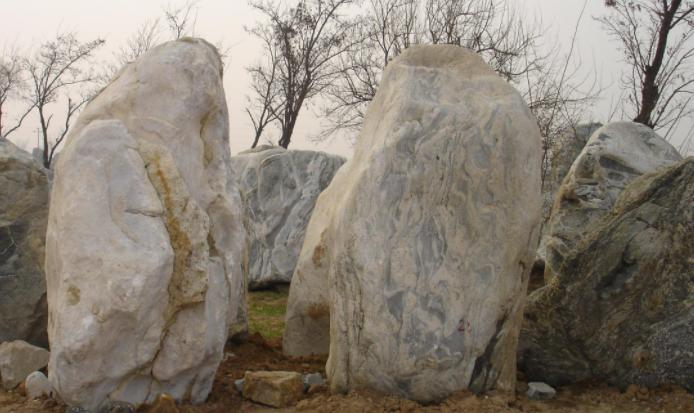 河南精密景观石特征
