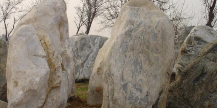 常州精密景观石图片