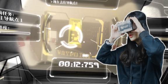 蘋果MR賽車研發「統域機器人供應」