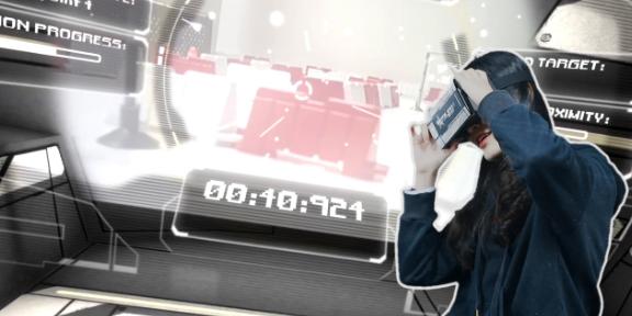 武漢安卓MR游戲企業 信息推薦「統域機器人供應」