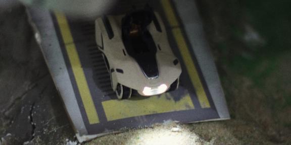 上海AR賽車OEM 來電咨詢「統域機器人供應」