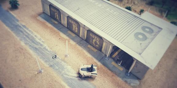 重庆AR赛车厂家 来电咨询「统域机器人供应」
