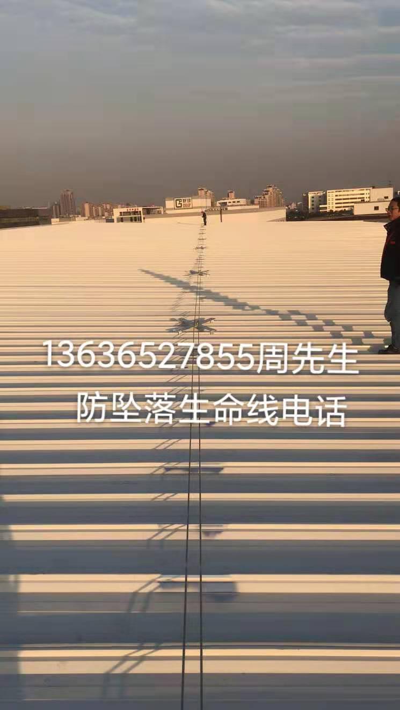 销售上海市垂直生命线直销极劢供