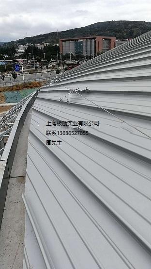 钢结构生命线_钢结构生命线哪里找_钢结构生命线价格_极劢供