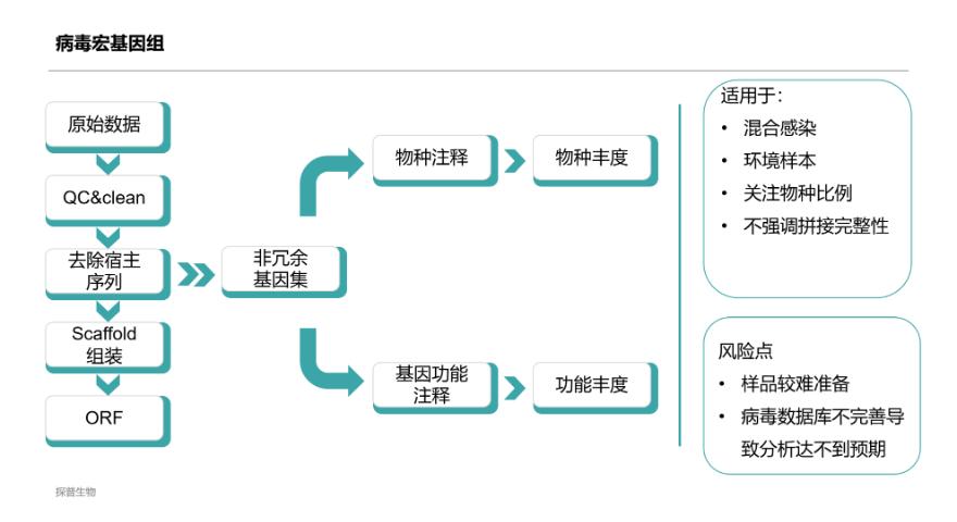 成都隨機PCR病原篩查公司 誠信服務「上海探普生物科技供應」