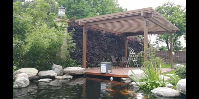 天津復合木塑地板購買 歡迎來電「吉林庭然景觀材料科技供應」