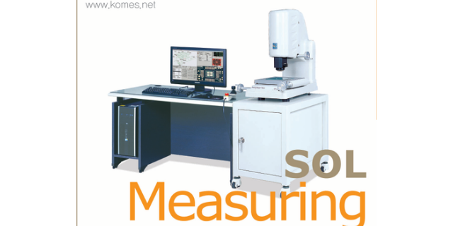 進口光學影像測量儀經驗豐富「蘇州科貿時貿易供應」