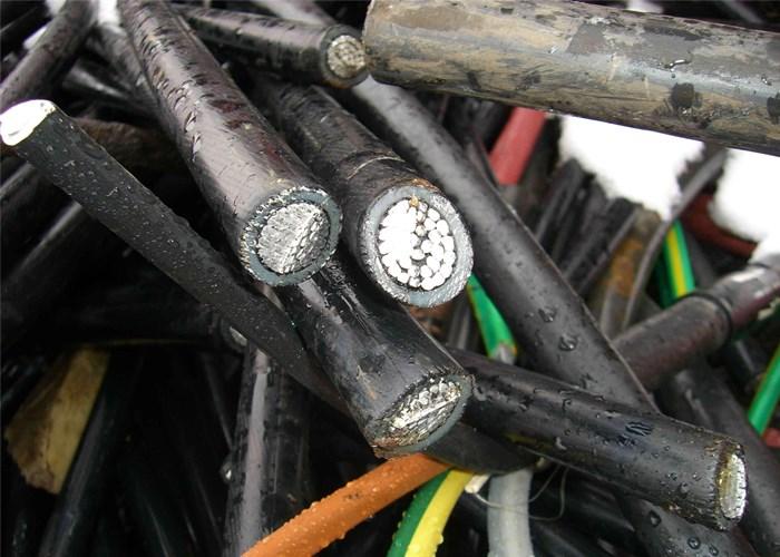 楚雄廢電纜回收廠家,回收