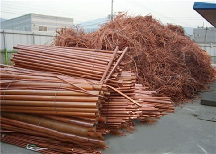 五華區廢舊設備回收市場「七彩廢舊物資回收」