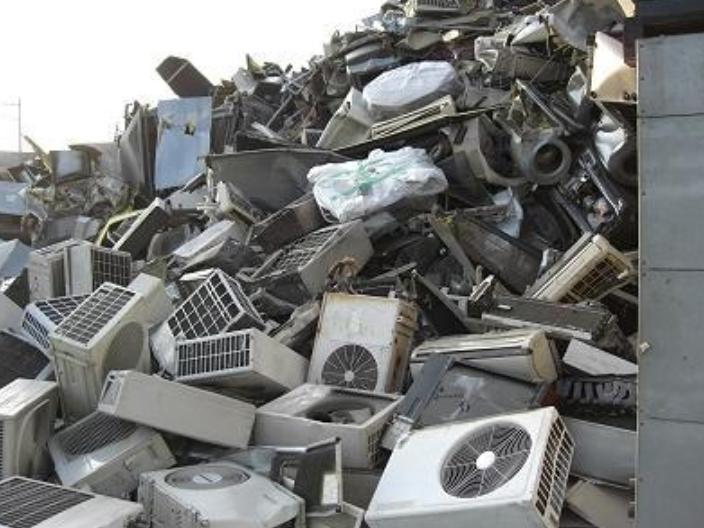 专业回收建筑废料