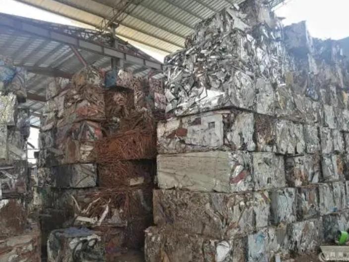 玉溪有色金属回收市场「七彩废旧物资回收」