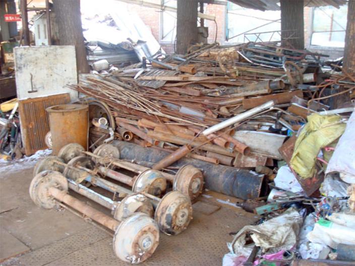 批量回收整厂设备公司