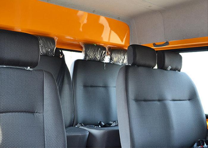 云南昆明安全电力抢修工程车品牌 昆明特双达特种车辆装备供应