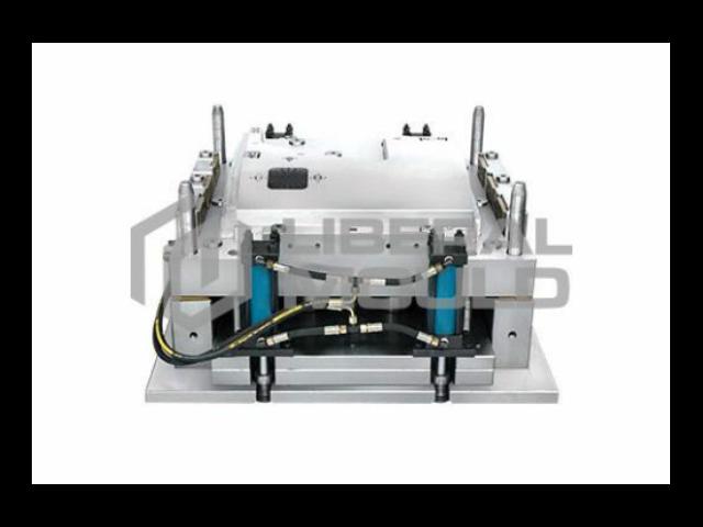 青岛SMC模具制作厂家 值得信赖 台州辰麟塑模供应