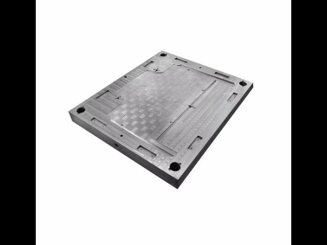 浙江接線盒塑料模具制作「臺州市晨泰模具制造供應」
