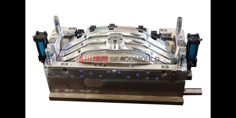 塑料工具盒模具生产厂 信息推荐 台州市黄岩海川模塑供应