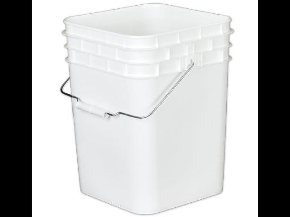 浙江省塑料油漆桶模具专业开模 诚信互利 台州市黄岩海川模塑供应