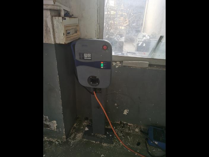 增程式电动汽车充电桩服务商,充电桩服务
