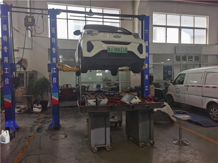 玉环新能源汽车维修费用 客户至上 台州汇特新能源供应
