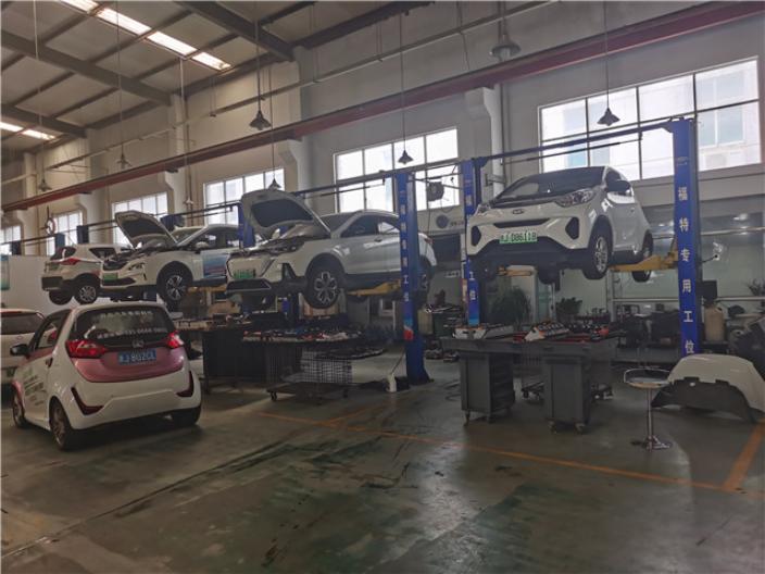 太平街道国产新能源汽车维修服务