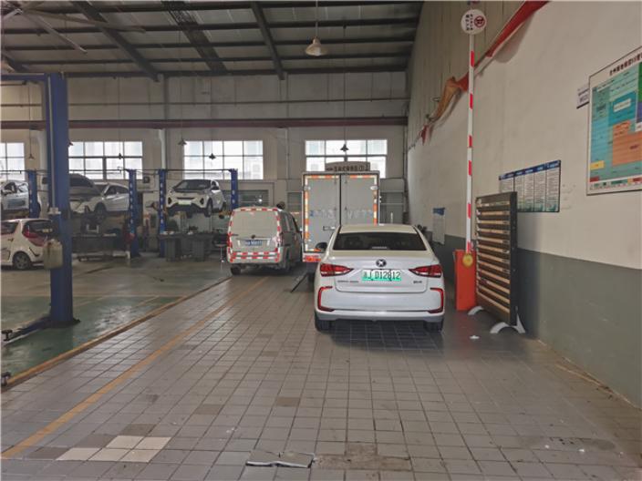 太平街道新能源汽車維修公司 值得信賴 臺州匯特新能源供應;