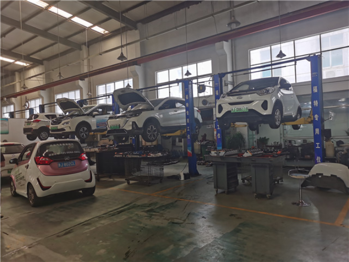 城东街道国内新能源汽车维修检测