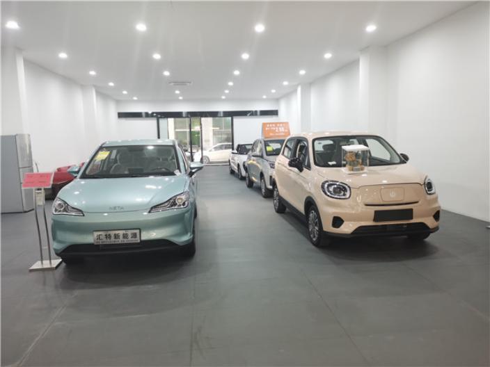 仙居增程式新能源汽车供应商 诚信为本 台州汇特新能源供应