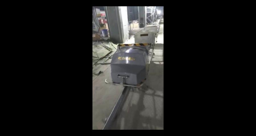 马鞍山地铁运输机报价 客户至上 台州合祥机械供应
