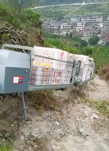 湘潭果园运输机哪个品牌好 诚信经营 台州合祥机械供应