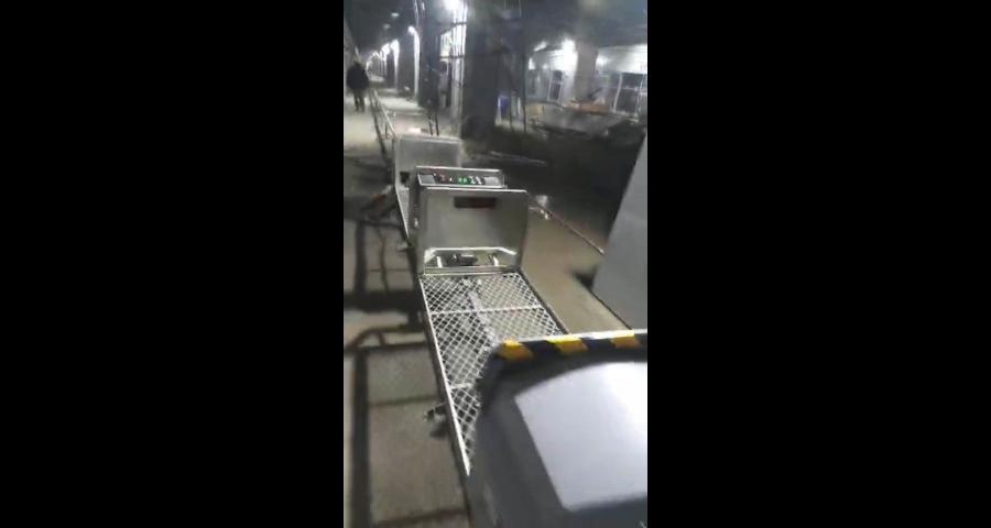 眉山地铁运输机怎么样 值得信赖 台州合祥机械供应