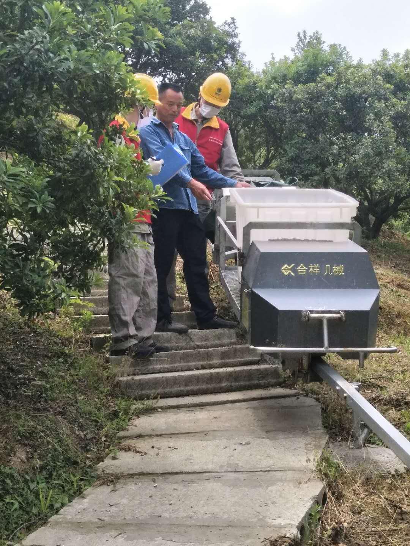 淮安先进轨道车 和谐共赢 台州合祥机械供应