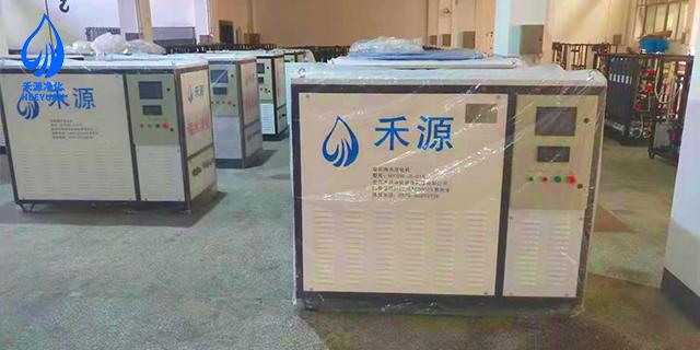 陕西智能苦咸水淡化装置 值得信赖 台州禾源净化设备供应
