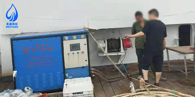 上海便攜式海水淡化設備平臺 臺州禾源凈化設備供應;