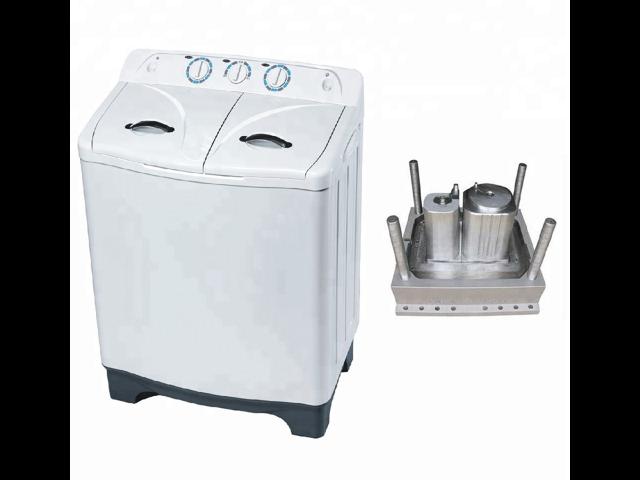 双桶洗衣机模具专业生产