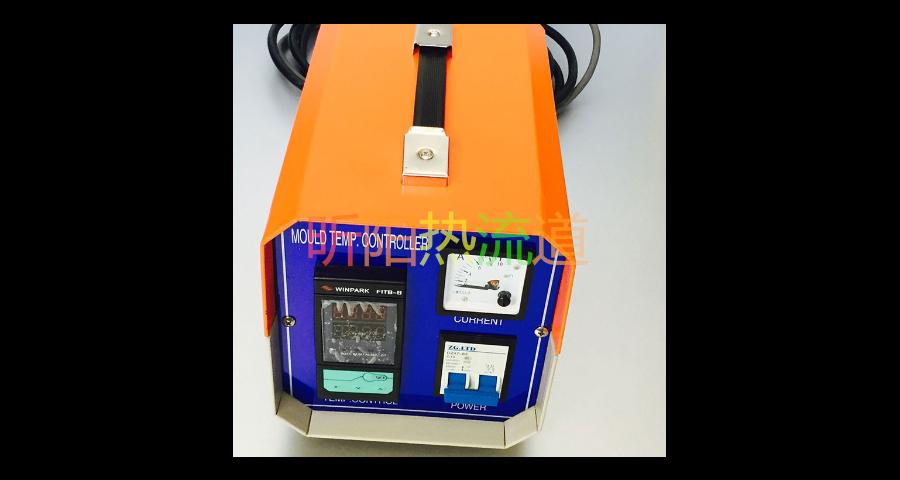 浙江集成式温控箱供应商有哪些 欢迎咨询 台州黄岩昕阳塑模供应