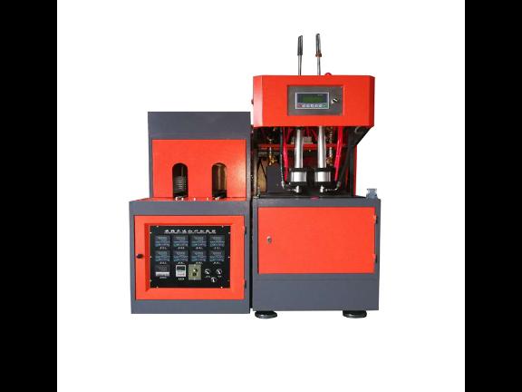 黄岩广口瓶半自动吹瓶机模具生产加工 服务至上 台州市黄岩凯鸿机械供应