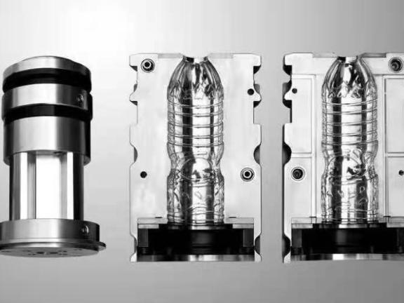 黄岩玻璃水吹瓶机模具加工 来电咨询 台州市黄岩凯鸿机械供应